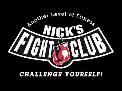 Nick's Fight Club