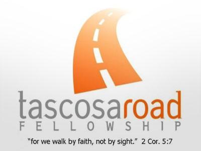 Tascosa Road