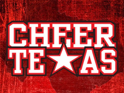 Cheer Texas